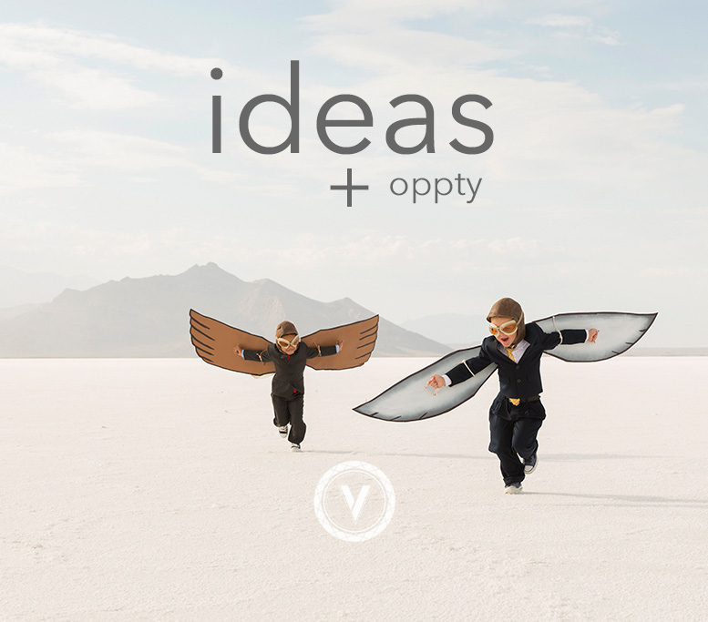 Venturopoly ideas + oppty